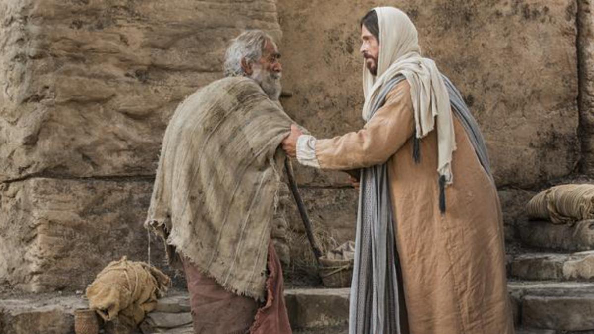 ندعو الجميع للمجيء إلى المسيح