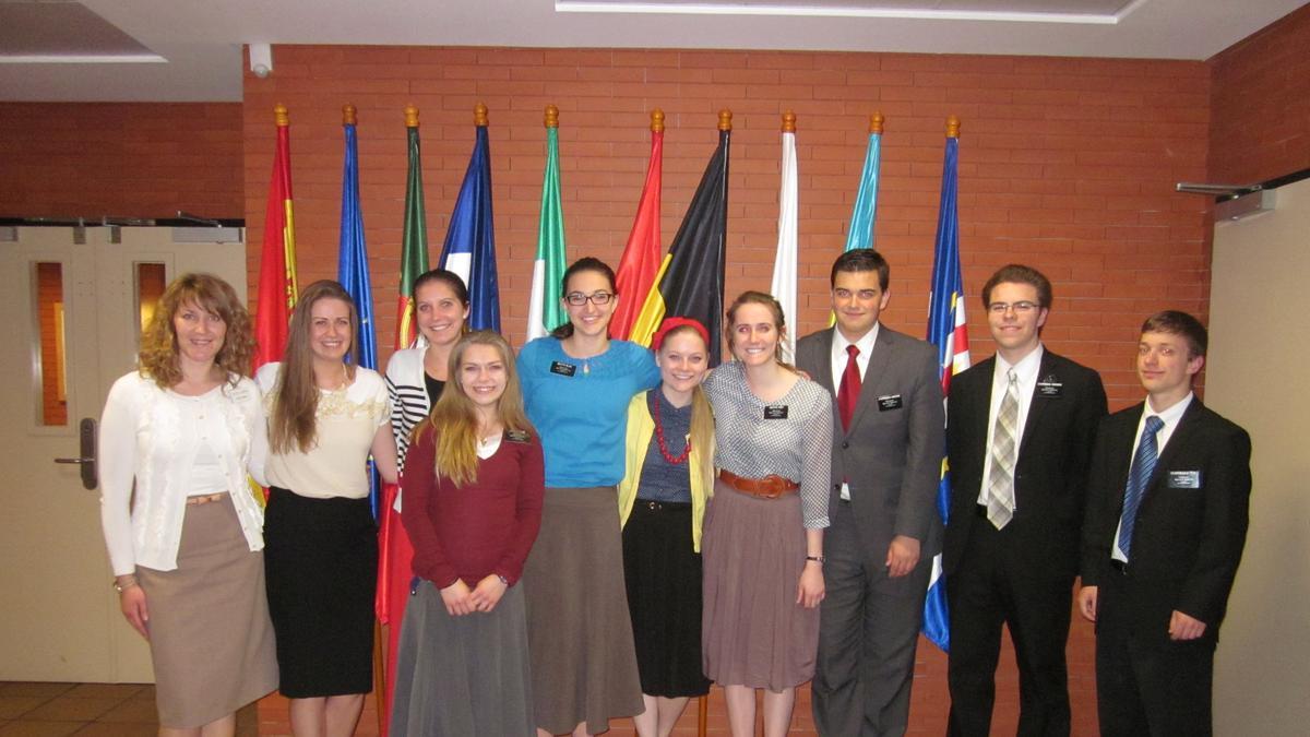 Misionieriškas darbas ir tarnavimas laimina mūsų ir aplinkinių gyvenimą