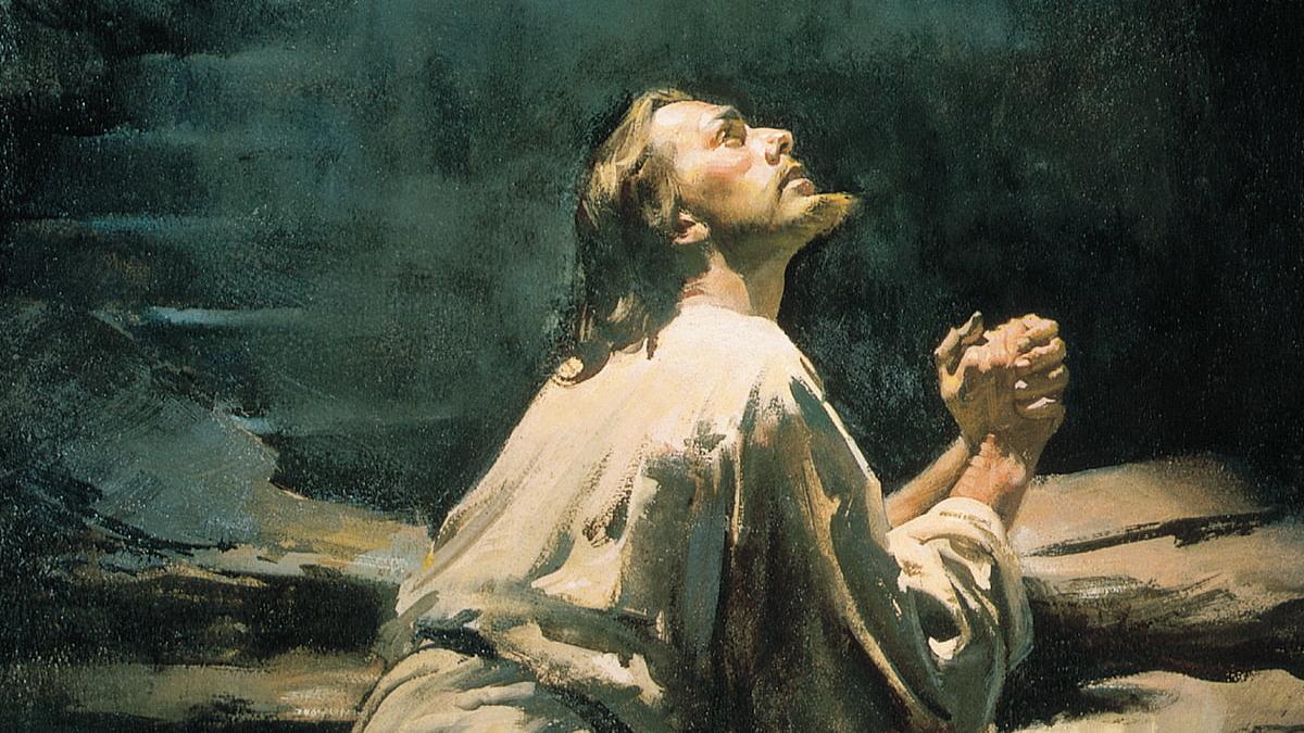 Getsemanėje