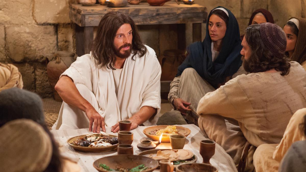 Kristus ir mokiniai
