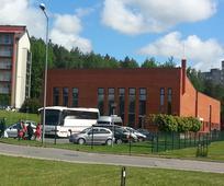 Susirinkimų namai
