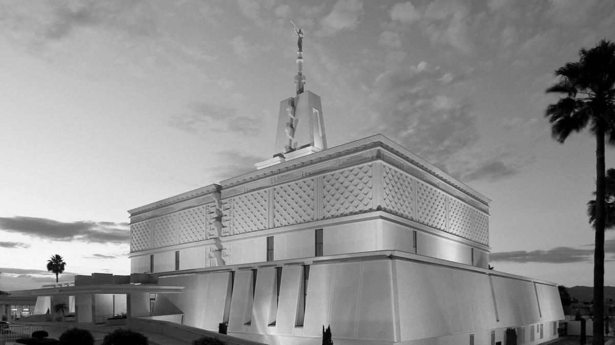 Templo de la Ciudad de Mexico
