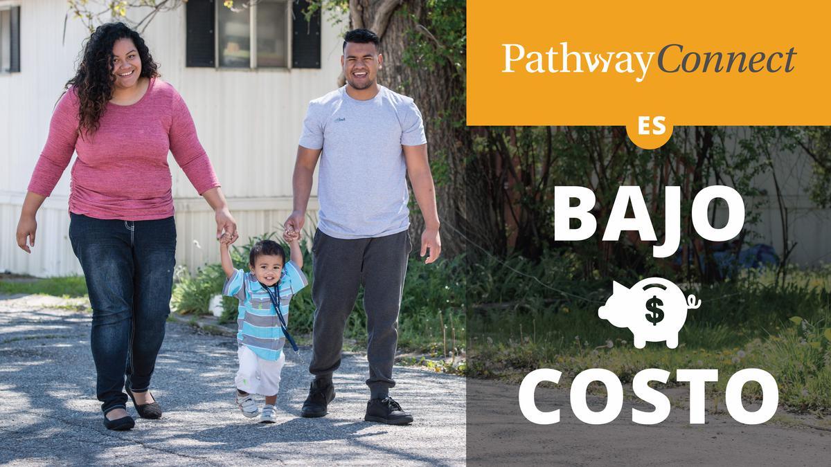 Pathway Connect es bajo costo