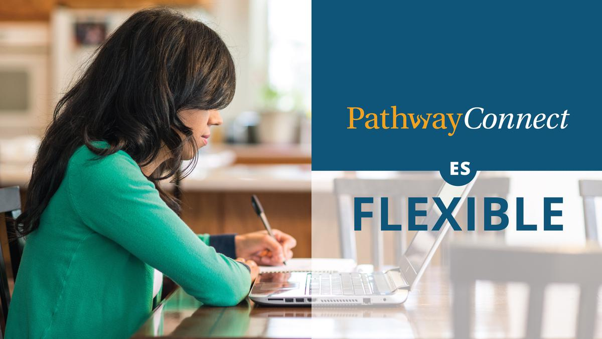 Pathway Connect es Flexible