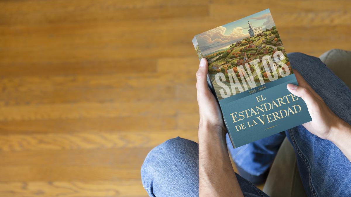Primer tomo de Santos: La historia de la Iglesia de Jesucristo en los últimos días