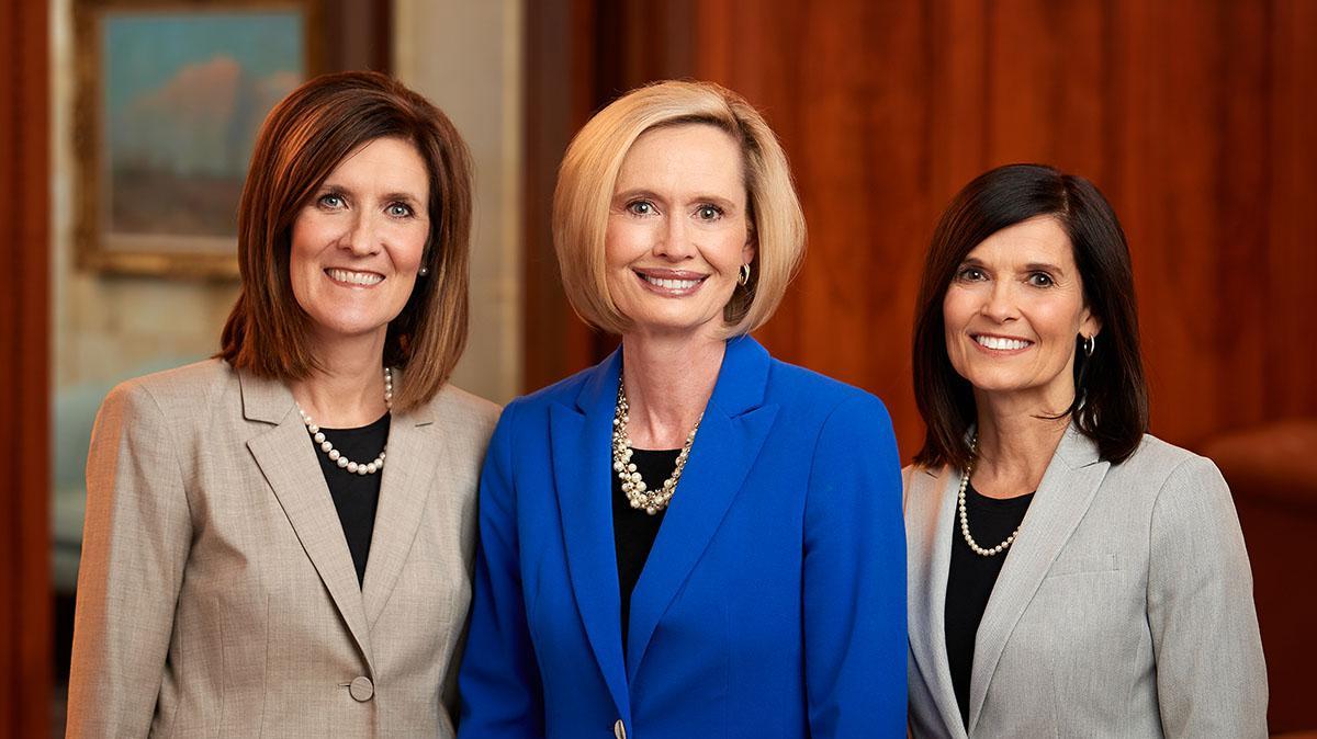 Presidencia General de las Mujeres Jóvenes