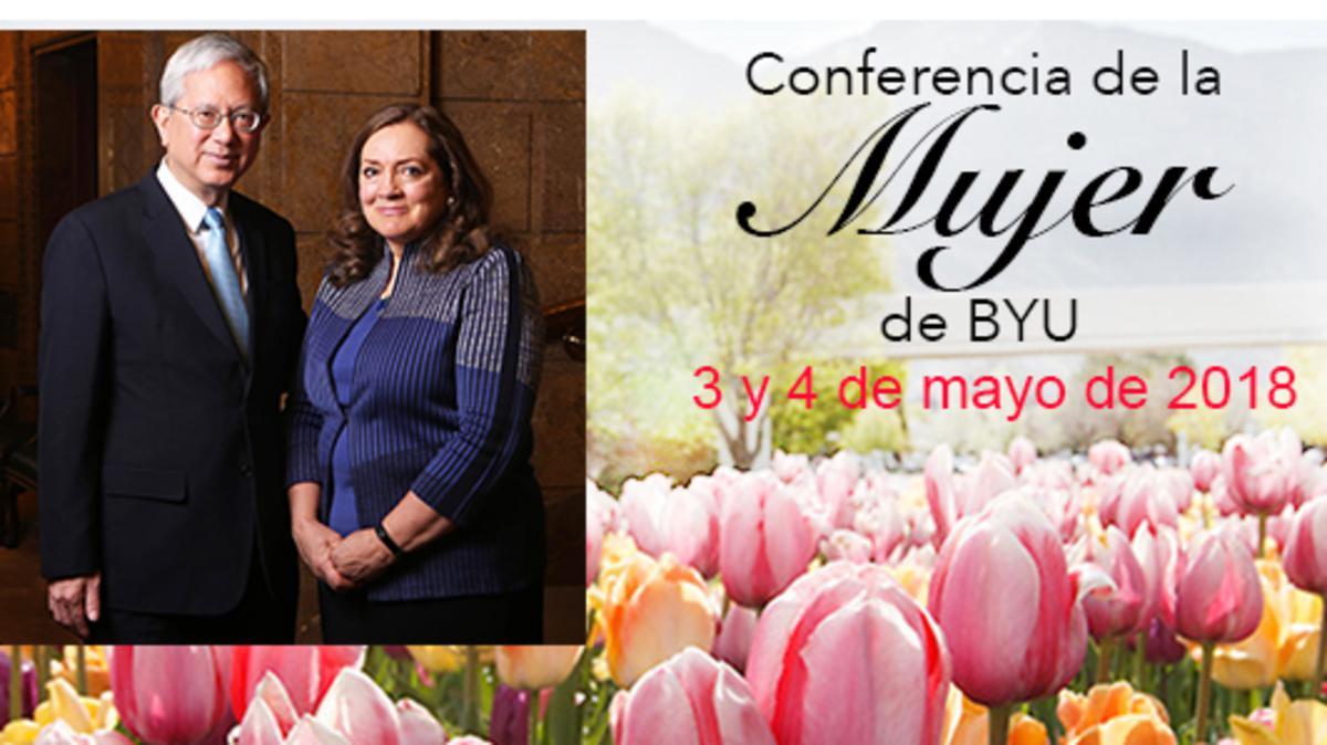 Conferencia de la Mujer de BYU 2018