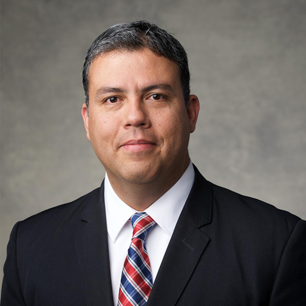 Élder Helamán Montejo