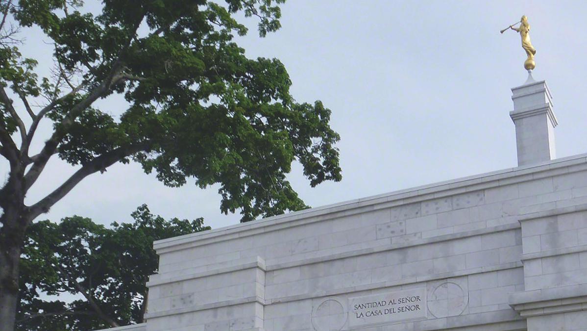 Templo de Villahermosa