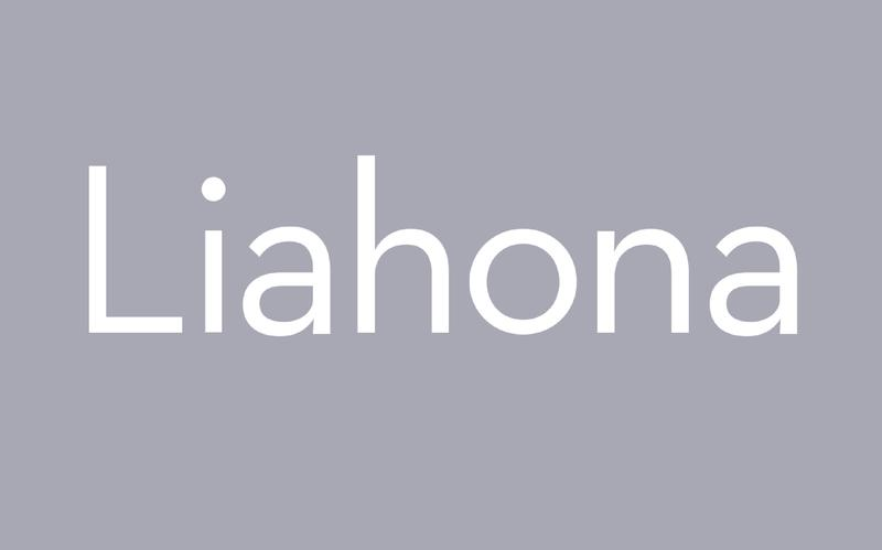 Páginas locales de la revista Liahona de septiembre de 2018