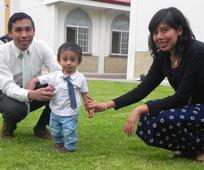 Familia Rodríguez Bastión