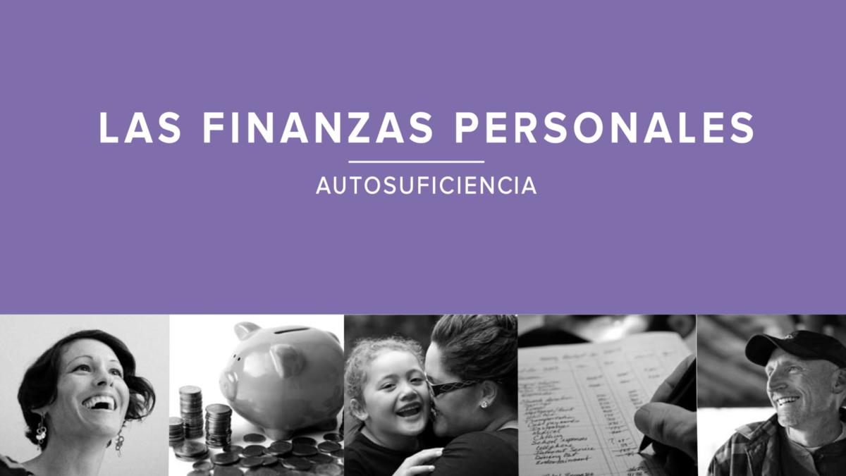 Video - Las finanzas personales