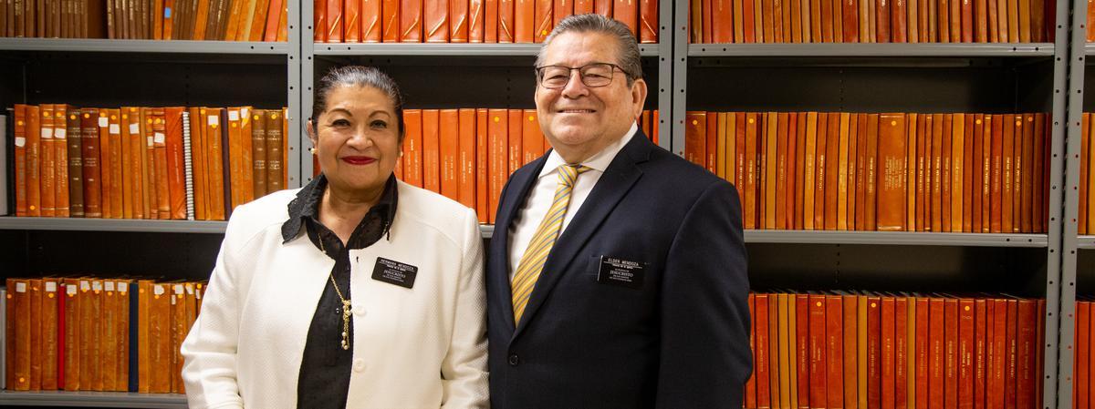 Matrimonio misionero de México