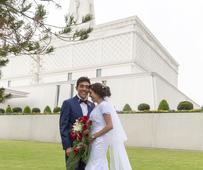 Matrimonio mormón