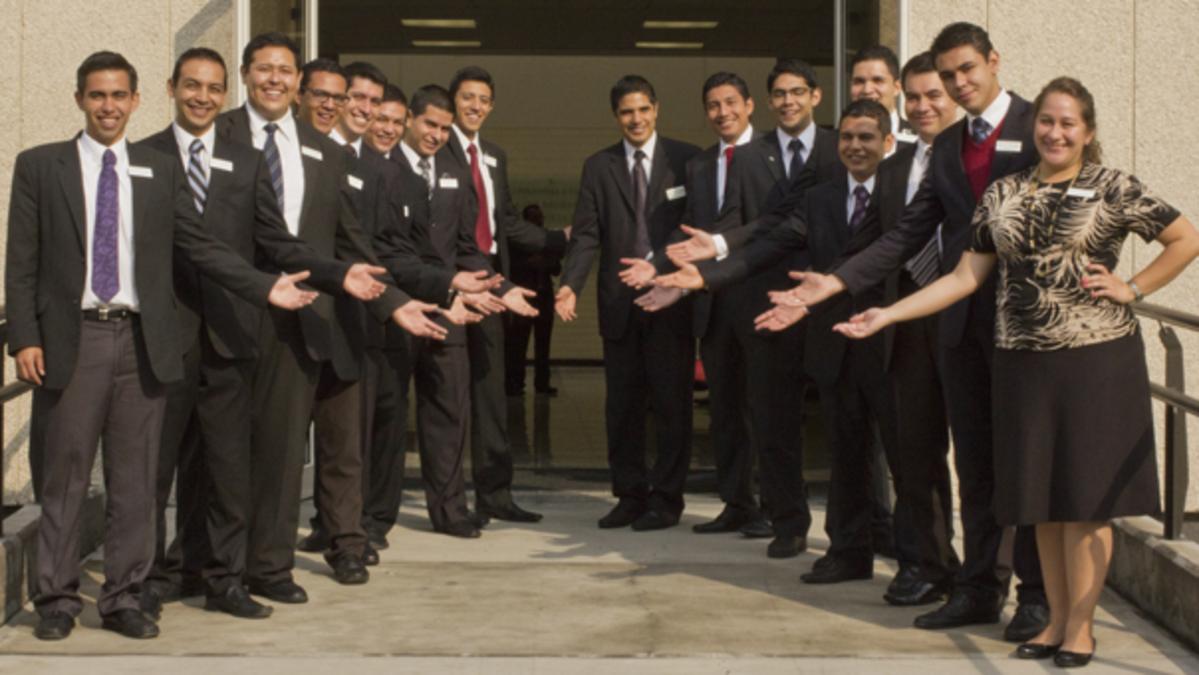 Abre sus puertas el CCM México