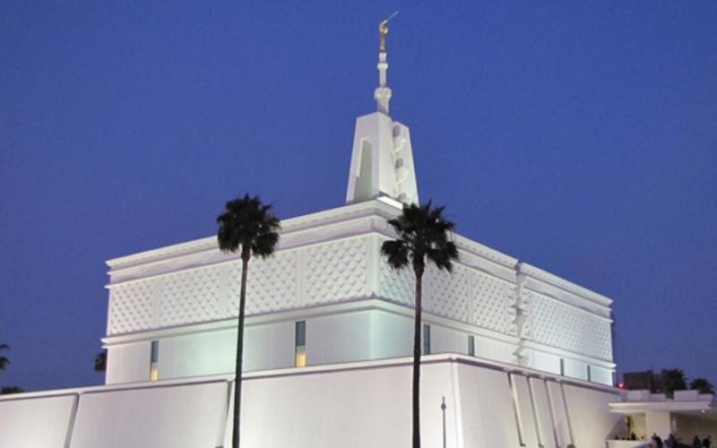 Templo Ciudad de México