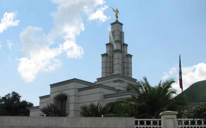 Templo Monterrey