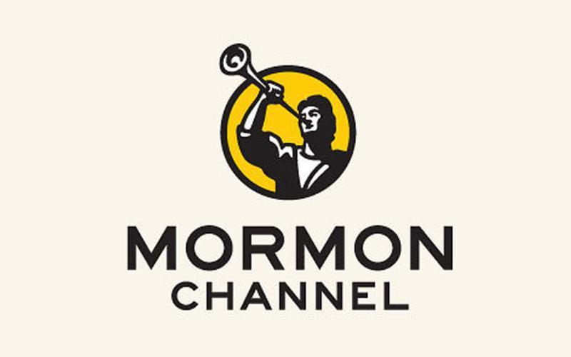 Mormonen Logo