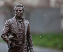 Statue of Joseph Smith, Jr.
