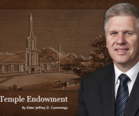The Temple Endowment