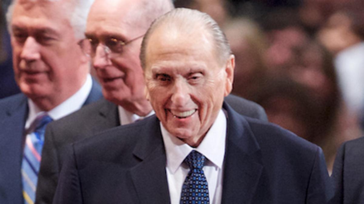 El poder del Libro de Mormón