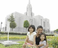 The Blessing of Worthily Holding a Temple Recommend
