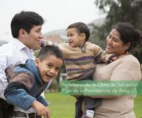 Plan Anual 2013 - Área Sudamérica Noroeste