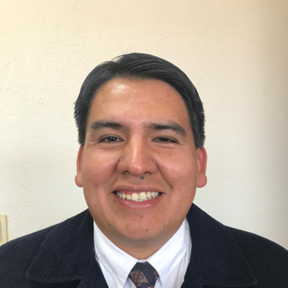 Presidente Jaime Oswaldo Diez Salinas de la estaca Viru Viru, Santa Cruz, Bolivia