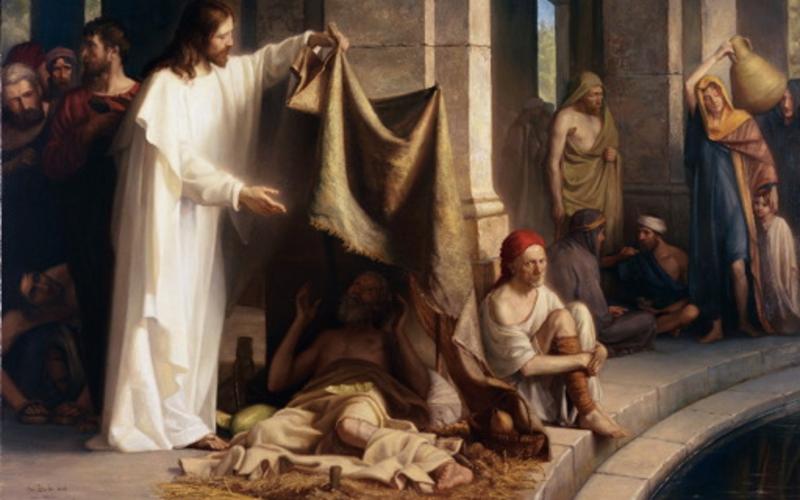 Kaj mormoni verjamejo?