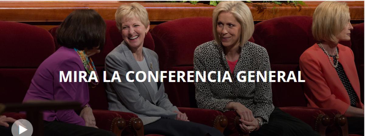 Conferencia General Octubre 2017