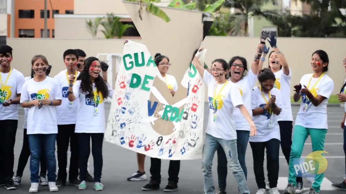FSY 2017 - Peru Lima Este 3