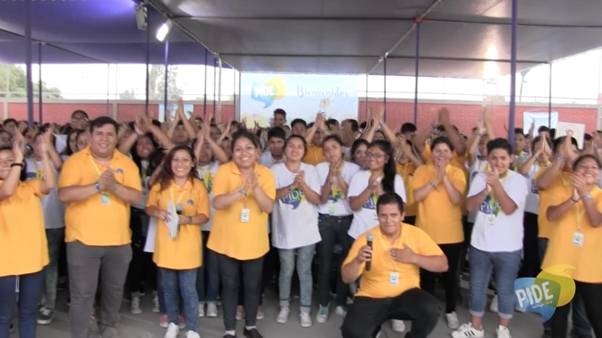 FSY 2017 - Peru Lima Norte 1