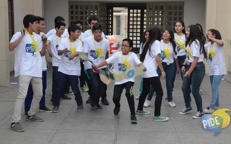 FSY 2017 - Perú Lima Oeste 1