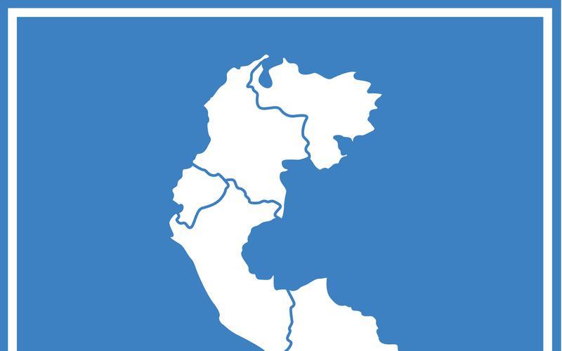 Area Sudamérica Noroeste