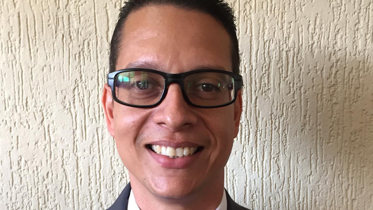 Nuevos Líderes: Jonathan Jesús Carrillo Castro