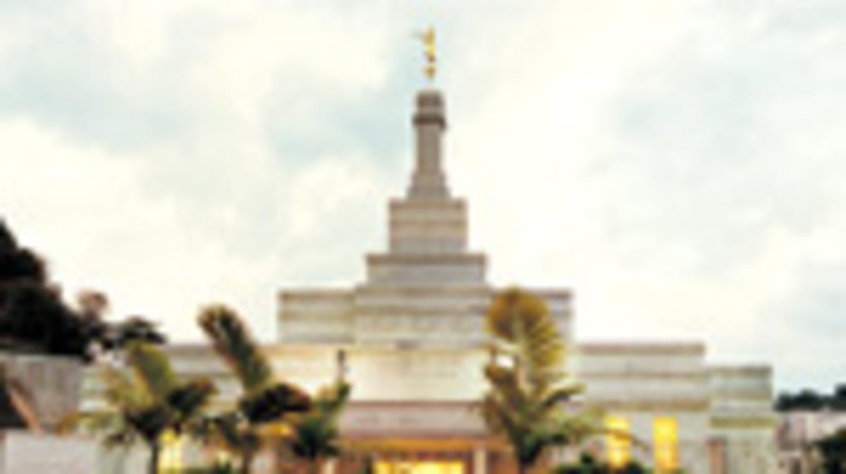 Templo Venezuela