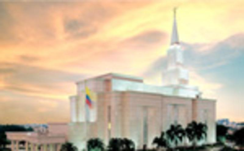 Templo Guayaquil Ecuador