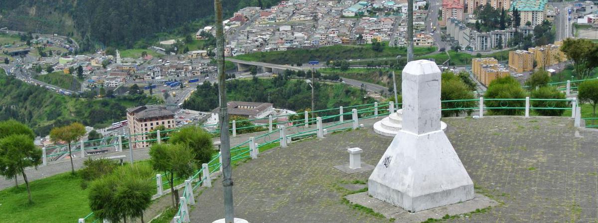 Historia de la Iglesia en Ecuador