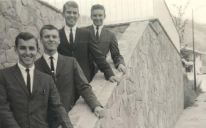 primero misioneros