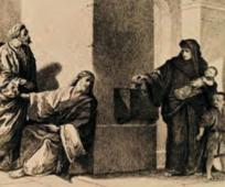 Marcos 12:41-44