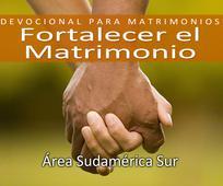 fortalecer el matrimonio