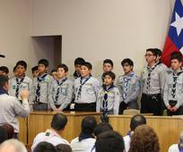 Scouts Chile