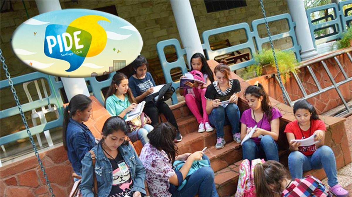 Calendario de conferencias 'Para la Fortaleza de la Juventud' 2017
