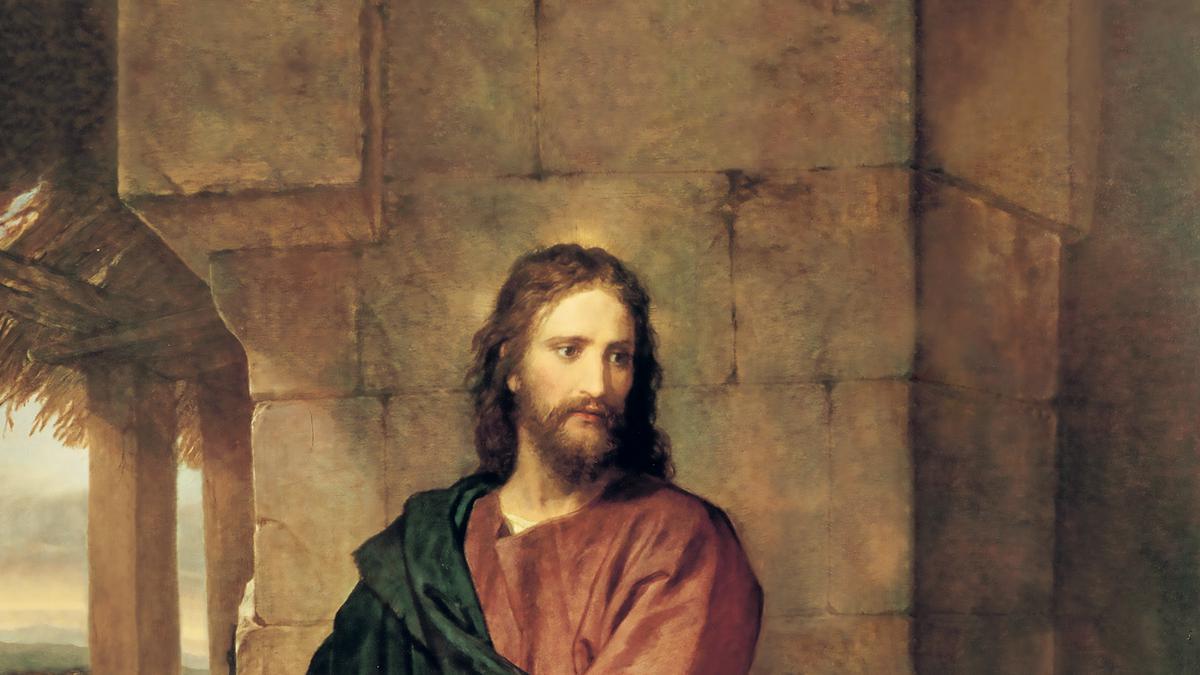 #Aleluya—Un mensaje de la Pascua de Resurrección sobre Jesucristo