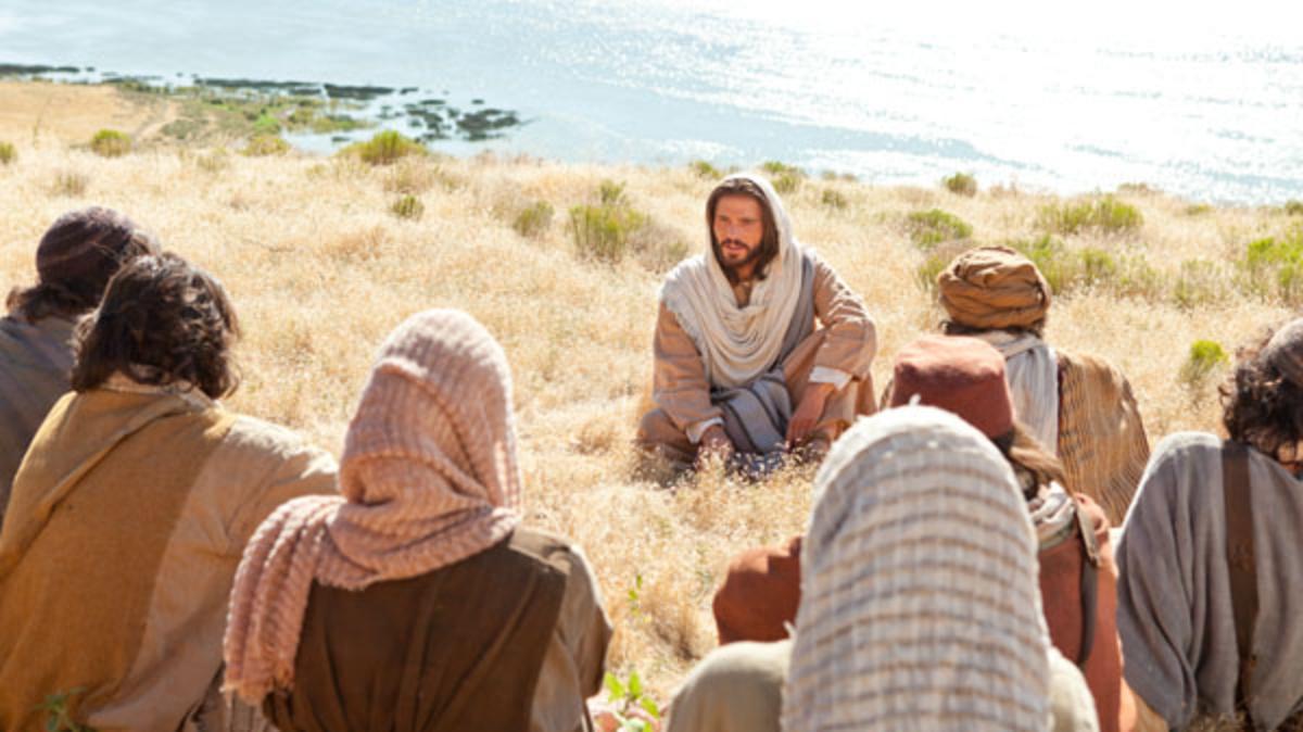 ¿Cómo enseñar a la manera del Salvador?