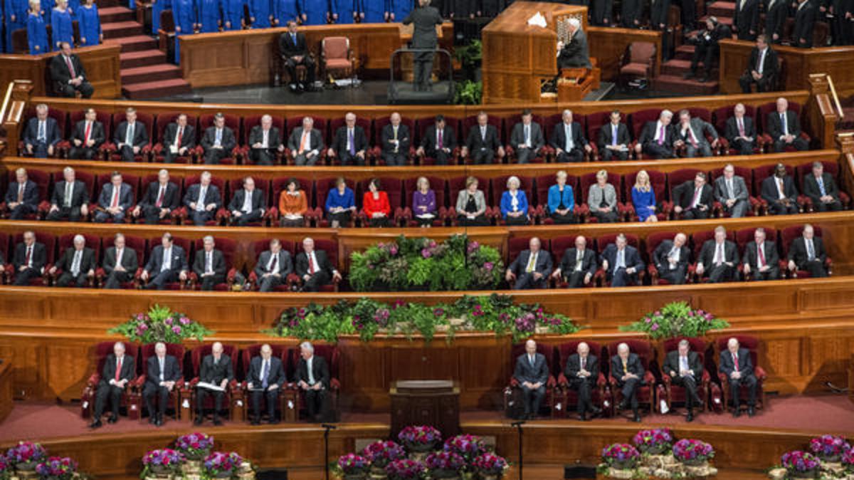 Conferencia General N°186