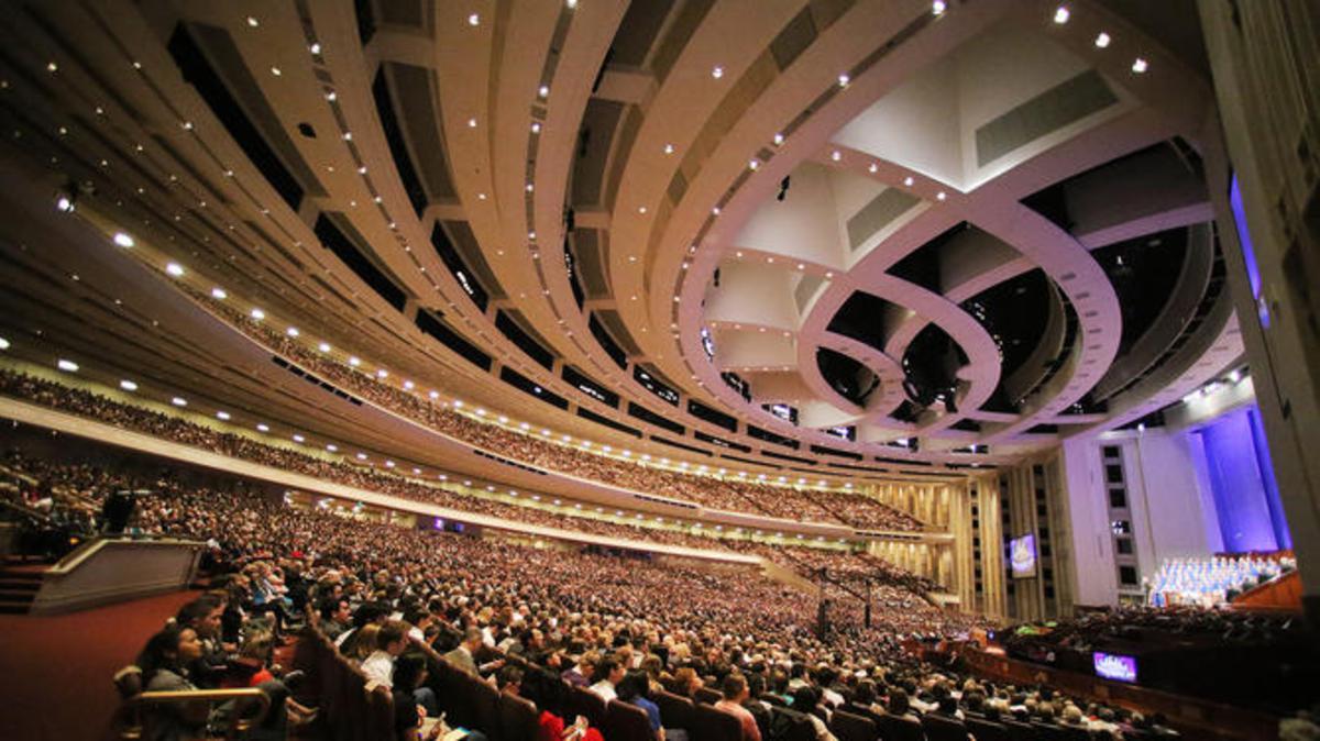Conferencia General Semestral N°186