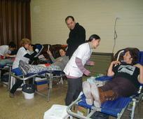 Donacion Sangre Cordoba Oeste