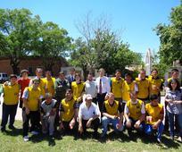 Ayuda en Lujan 2014