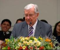 Elder Russell Ballard